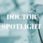 Doctor Spotlight: Dr. Gerry Dancyger