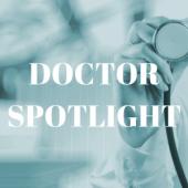 Doctor Spotlight: Dr. Gerry Dancyger, Psychologist
