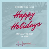 Happy Holidays from Everyone at AssessMed!