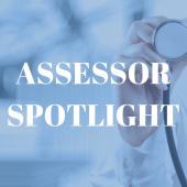 Assessor Spotlight: Dr. Joshua Muhlstock, Physiatrist