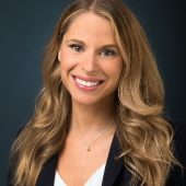 Dr. Sara Mitchell, Neurologist