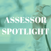 Assessor Spotlight: Dr. Nicholas Yardley, Orthopaedic Surgeon