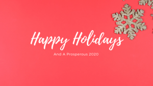 Happy Holidays from AssessMed