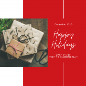 Happy Holidays from The AssessMed Team