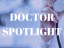 Doctor Spotlight: Dr. Michael Boucher